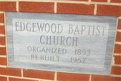 Edgewood Baptist Church Cemetery