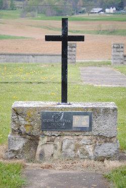 Yellow Springs Henrys Lutheran Cemetery