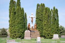 Saint William Church Cemetery