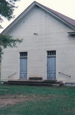 Bethel Methodist Cemetery