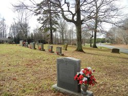Red Bank Baptist Cemetery