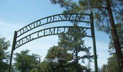 David Densen Memorial Cemetery