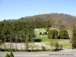 Beth Yehuda Cemetery