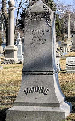 Joseph Hampton Moore