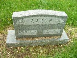 Harriet <i>Boyer</i> Aaron