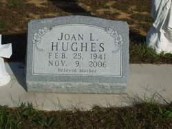 Joan Lanore <i>Wolff</i> Hughes