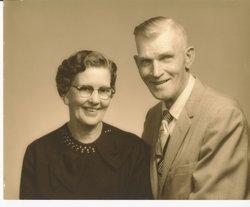 Mary Betsy <i>Williams</i> Clark