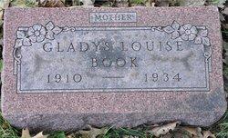 Gladys Louise <i>Black</i> Book