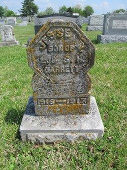 Jesse W Garrett