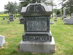 Charles Kohlmeyer