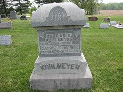 Conrad Kohlmeyer