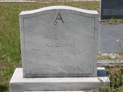 Janie Akins