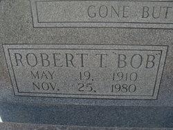 Robert Thomas Lindsey