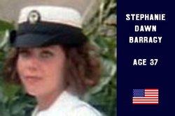 Stephanie Dawn Barragy