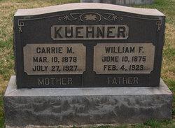 Carrie M. Kuehner