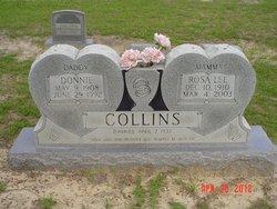 Rosa Lee <i>Moore</i> Collins