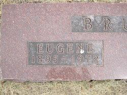 Eugene Walter Brune