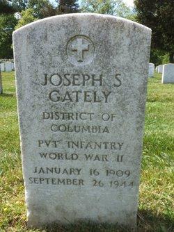 Joseph S Gately