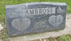 Russell A Ambrose