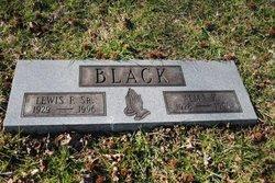 Alma K. Black