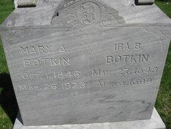 Ira B. Botkin