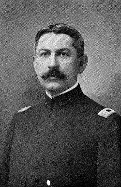 Maj William Heebner Bean
