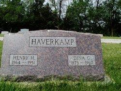 Dina Gelka <i>Klaasmeyer</i> Haverkamp