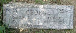 Samuel E George