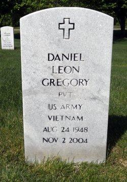 Daniel Leon Gregory