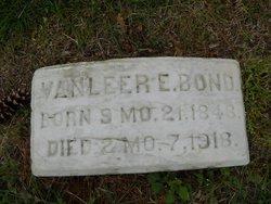 Vanleer Eachus Bond