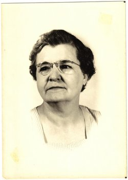 Annie Harman <i>Johnston</i> Cadenhead