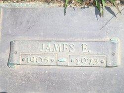 James Earl Wilbanks