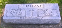 Anita Chalfant