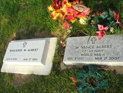 Wendell Vance Albert