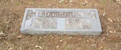 Mary Louvena <i>Adair</i> Addington