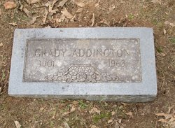 Grady Addington