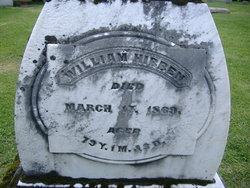 William Hibben, Sr