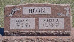 Cora Virginia Horn