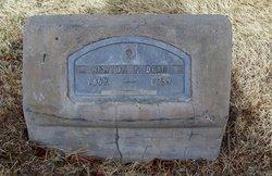Newton Pulaski Dean