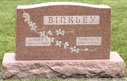 Harold N. Binkley
