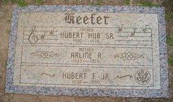Arline Ruth Keefer