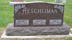Amos E. Aeschliman