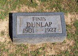 Albert Finis Dunlap