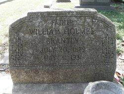 William Holmes Brantly