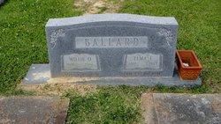 Elma E. <i>Hood</i> Ballard