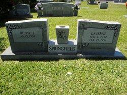 Laverne Springfield