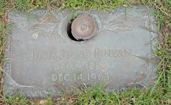 Julia Anne Jugie <i>Green</i> Pinyan