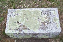 John Harrison Barnett