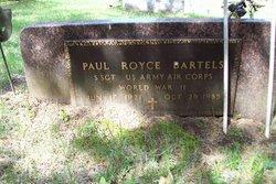 Paul Royce Bartels
