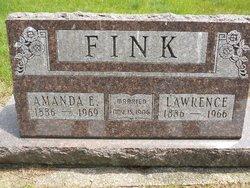 Amanda Ellen Manda <i>Laughman</i> Fink